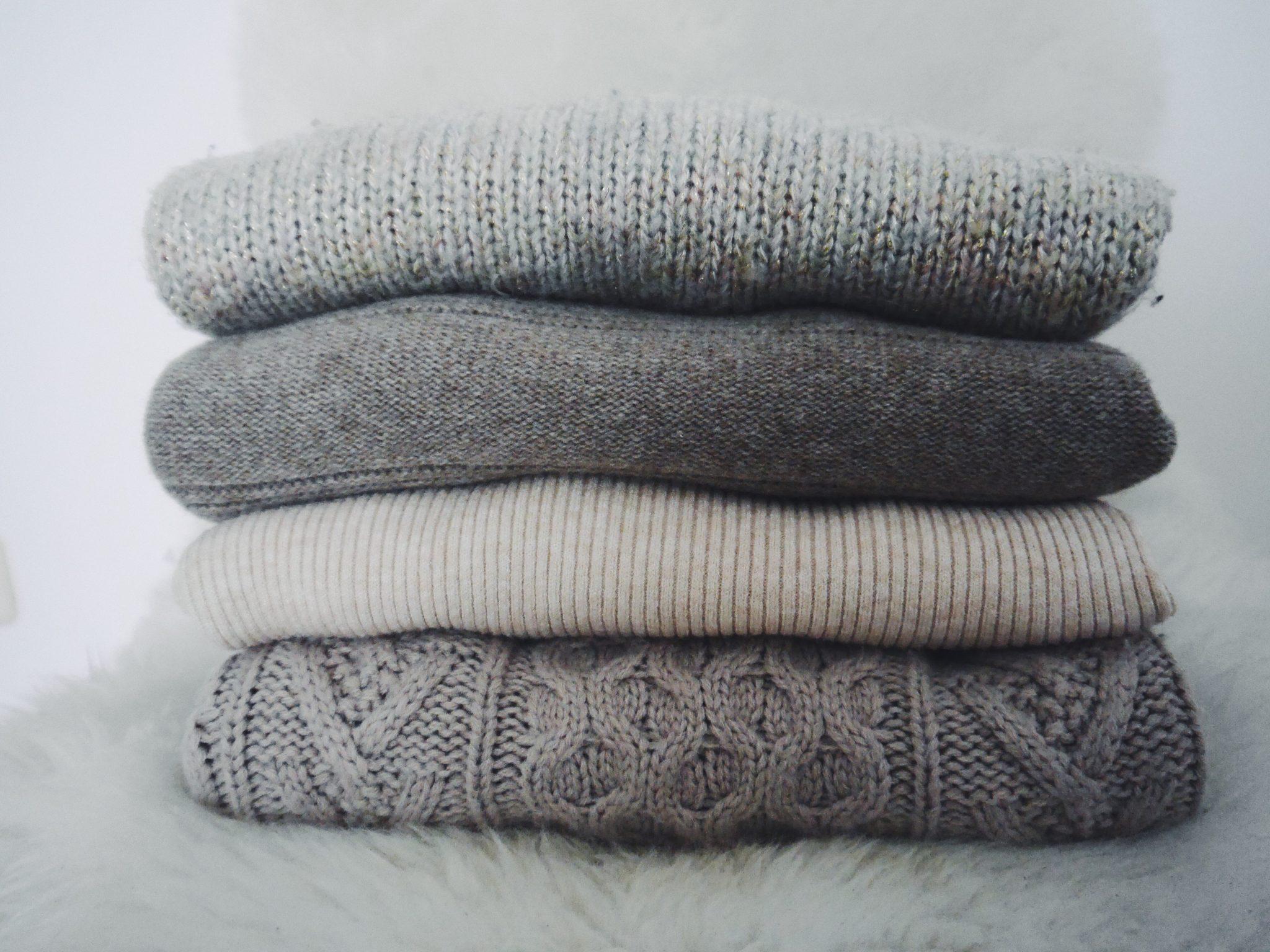 Made of Wool – so wascht Ihr Eure Pullover richtig