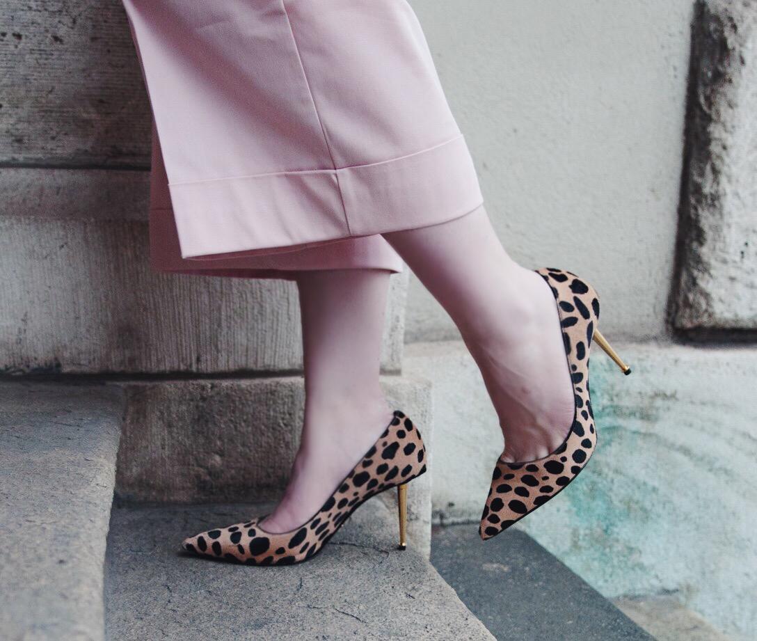 L'Oréal, Pineapples and Pumps, Animalprint, Tiffany and Co., Mac Cosmetics, Kolumne, Blog, Fashion Blog, Lifestyle, Flohmarkt, Munich, Tom Ford, Pumps, Marc Jacobs, Jette Joop