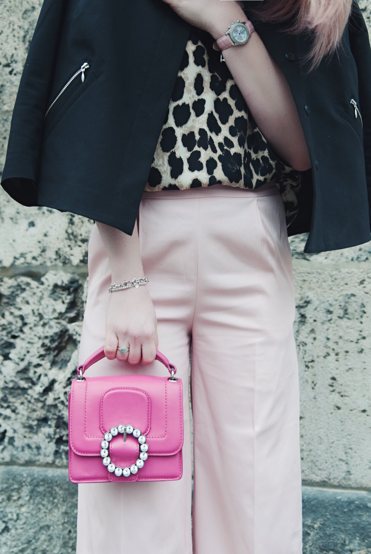 Marc Jacobs, Kolumne, Pink, Tasche, Pineapples and Pumps, Fashion Blog, Lifestyle, Muenchen, Munich, Tom Ford, Pumps, Jette Joop