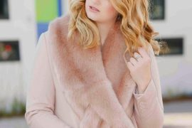 Fellkragen Zara, rosa Mantel, Tiffany and Co, Somerset Ring, Olympisches Dorf, L'Oréal, Pineapples and Pumps, Fashionblog, Fake Fur