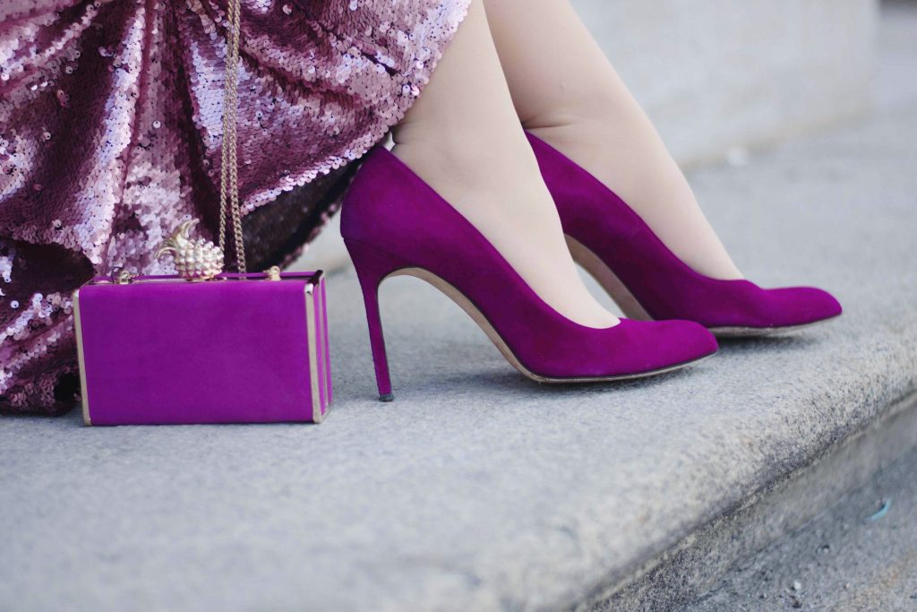 Valentinstag, Tasche, Clutch, Fuchsia, Rock, Pailletten, Manolo Blahnik, Heels, Highheels, Valentinstag, Rock, Pailletten, Tasche, Ananas, Fuchsia, Ton in Ton, Tulpen, Portrait, Pastell, Rosa, Pastellhair, L'Oréal Colorista, H&M, Pineapples and Pumps, Fashion Blog, Fashion Blogger, Muenchen, Mac Cosmetics, Instagram