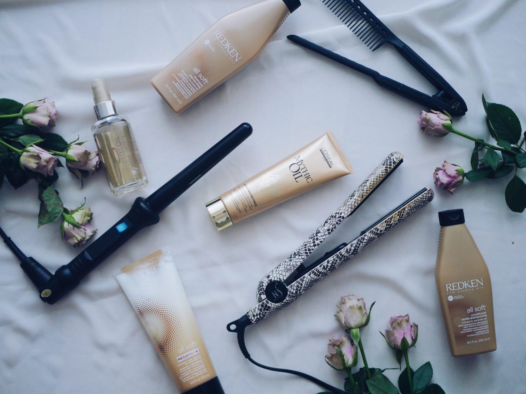 Meine Pflegetipps für gesunde und schöne Haare [Werbung]