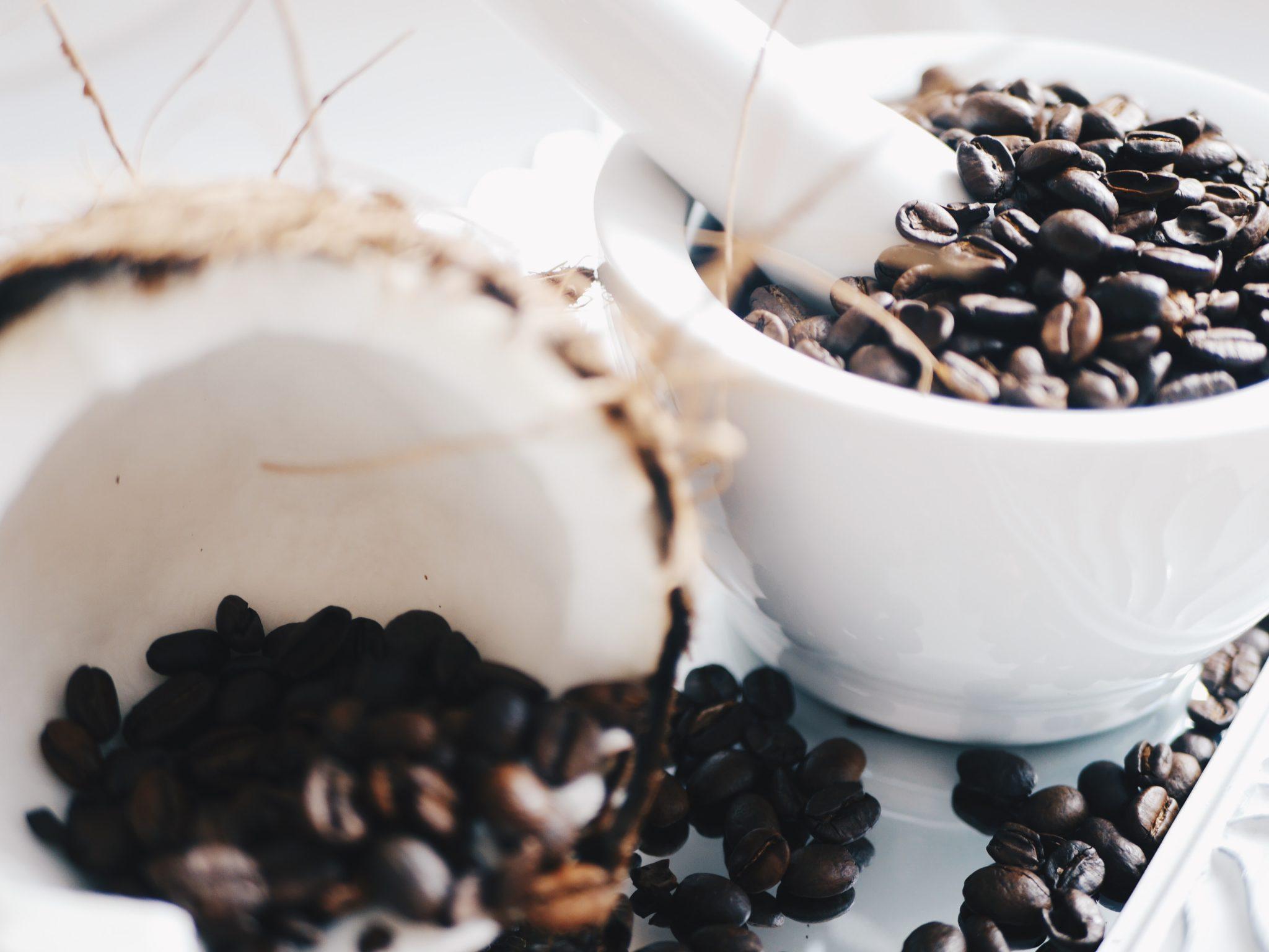 Kaffeepeeling selbst gemacht – So verwöhnst Du Deine Haut