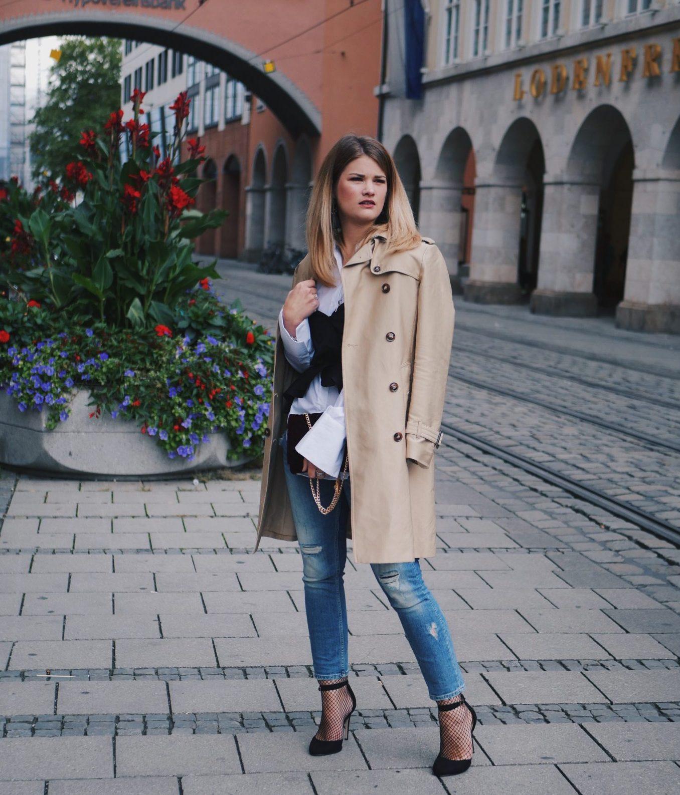 15 Dinge, die Frau mit 30 im Kleiderschrank haben sollte