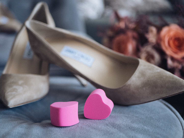 Heart 4 Heels* Das Gadget für den perfekten Sitz in High